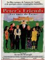 Affiche Peter's friends